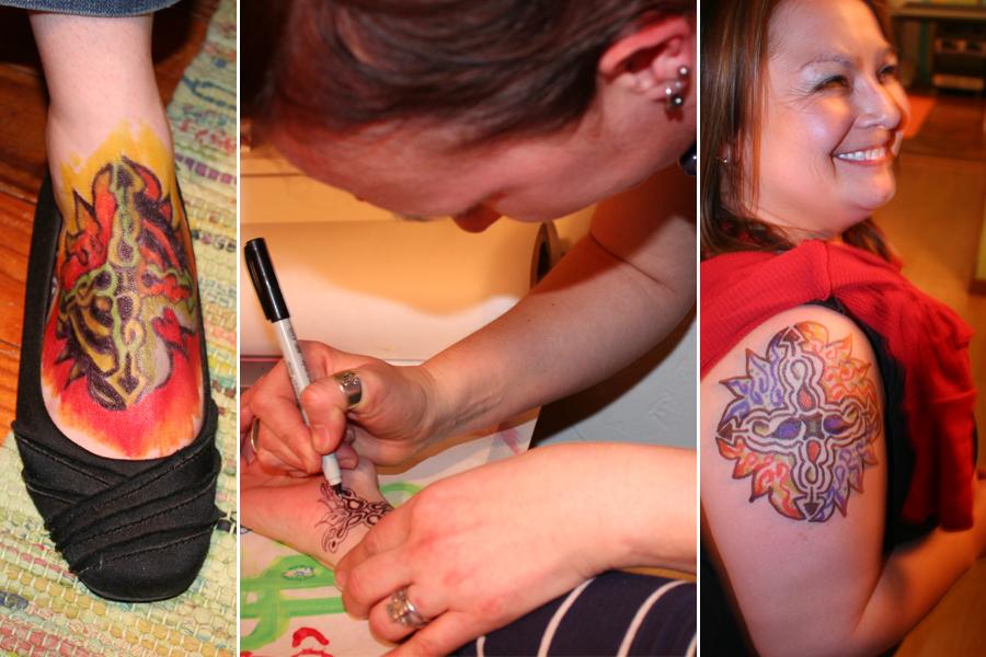 Chinese New Year_tattoos