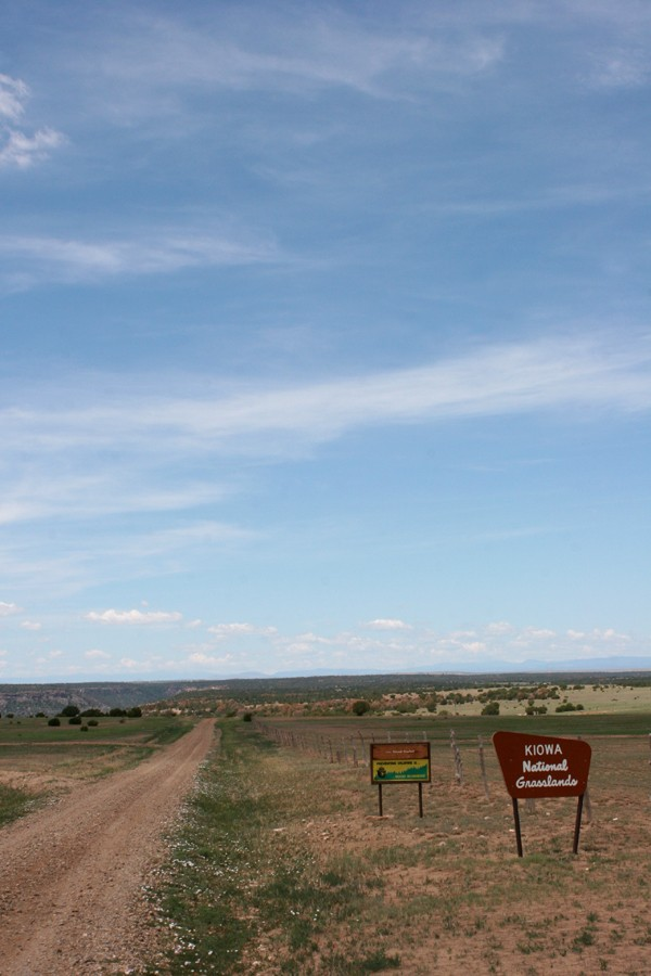 Kiowa National Grasslands