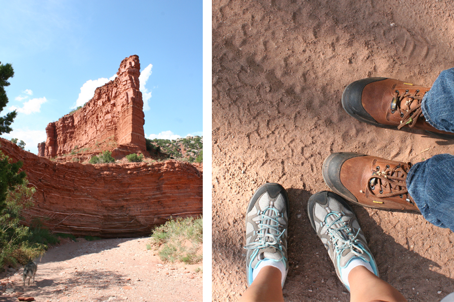 Caprock Canyon State Park 2