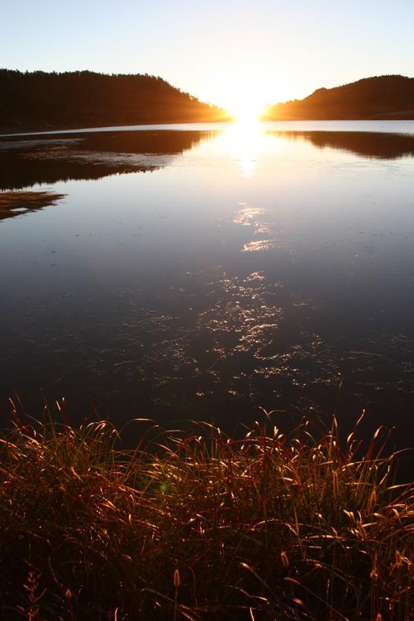 lakeside sunrisejpg