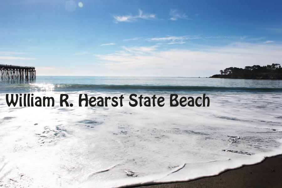 stste beach