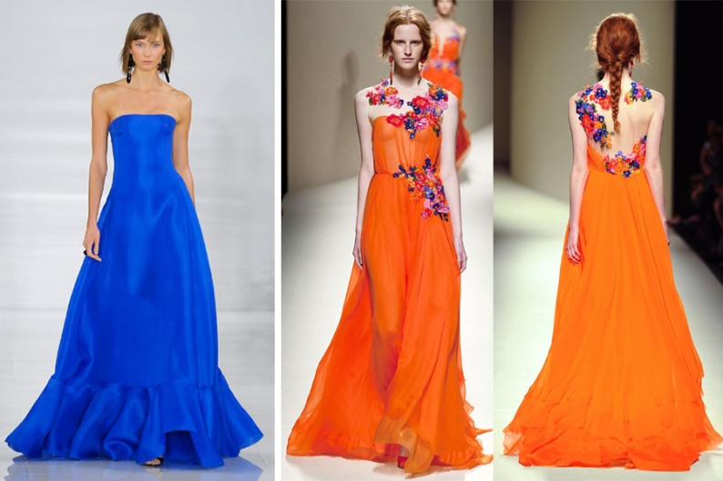 2014 Spring Fashions