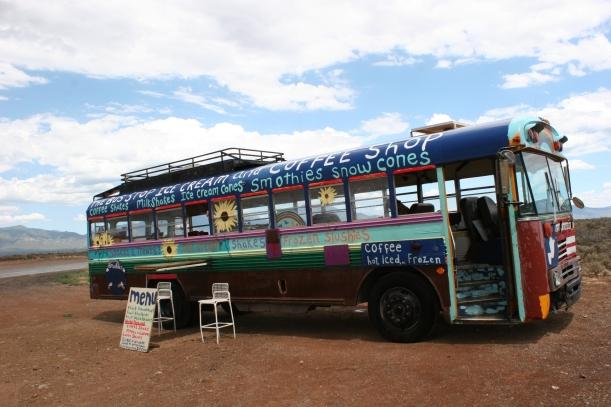 smoothie bus