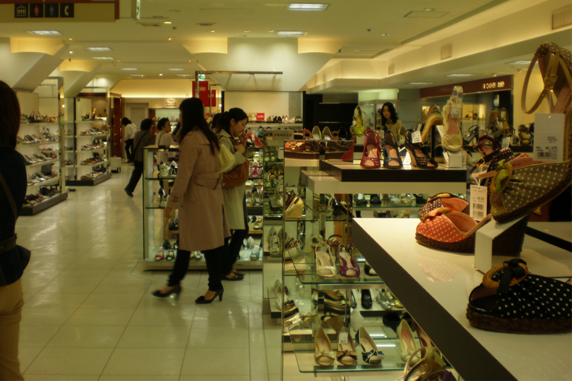 Japanese_Dept_Store_Shoes