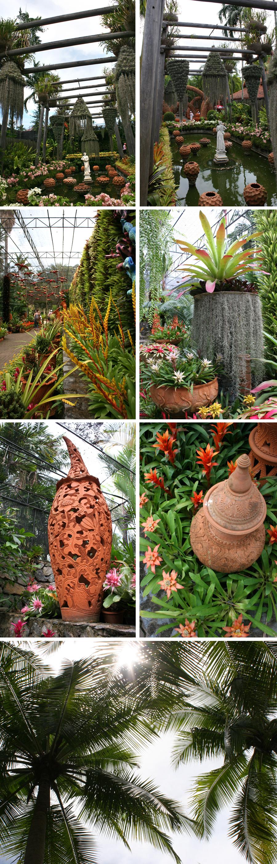 Nong Nooch Flowers Gardens 2