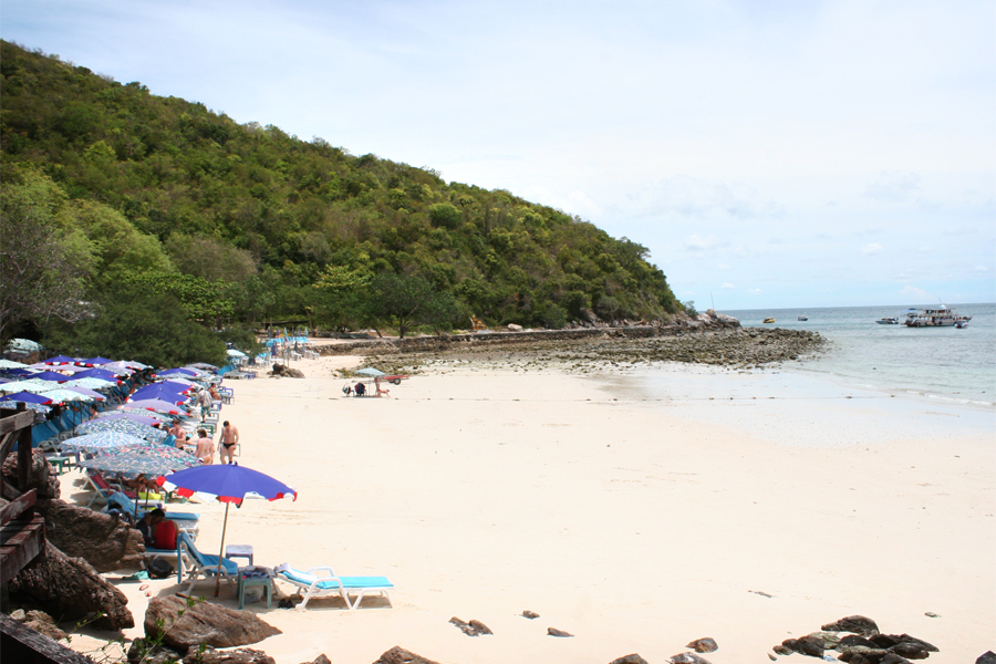 beach 2 Pattaya