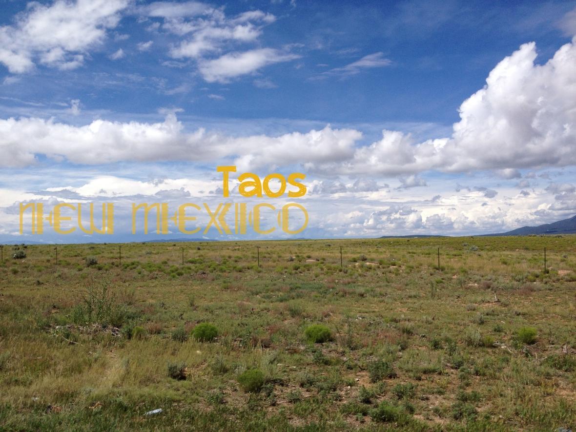 Taos New Mexico 2