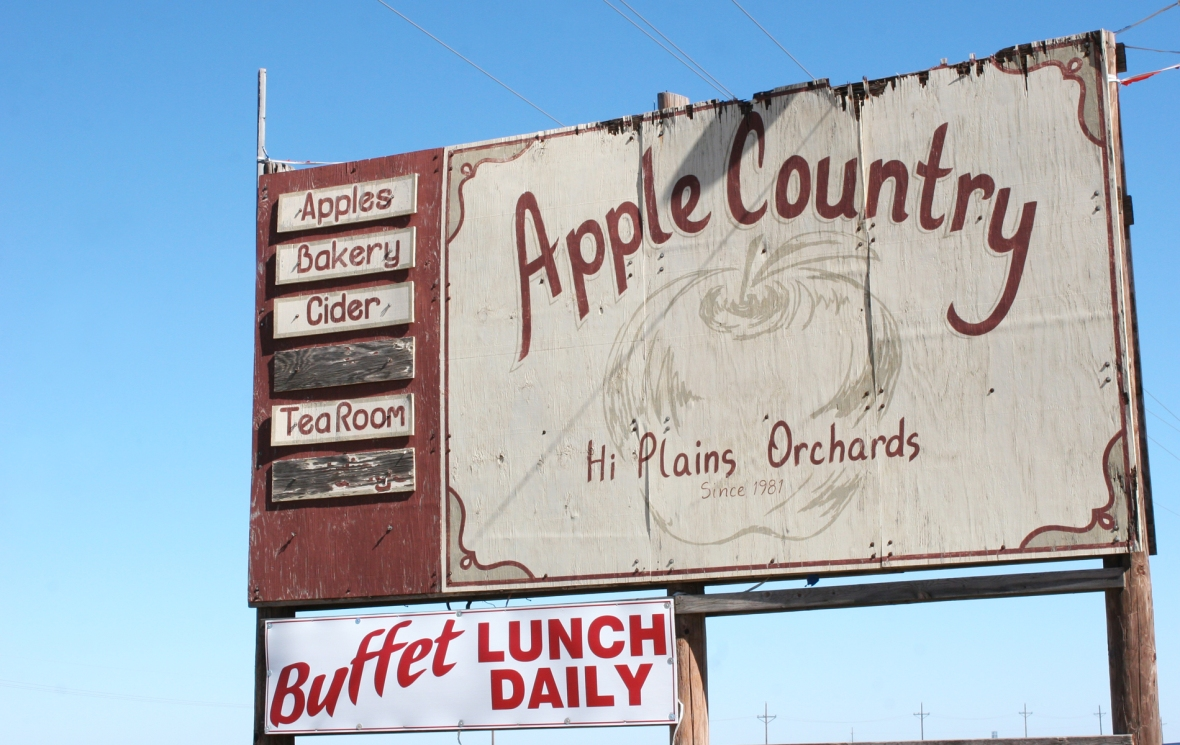 Apple Country Farm_Idalou Texas