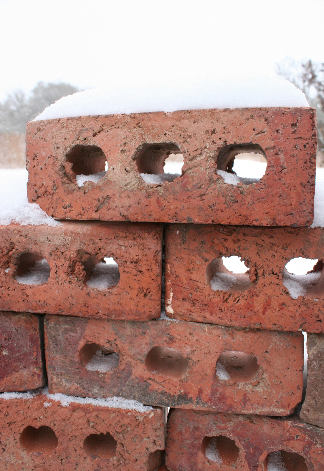 firepit bricks