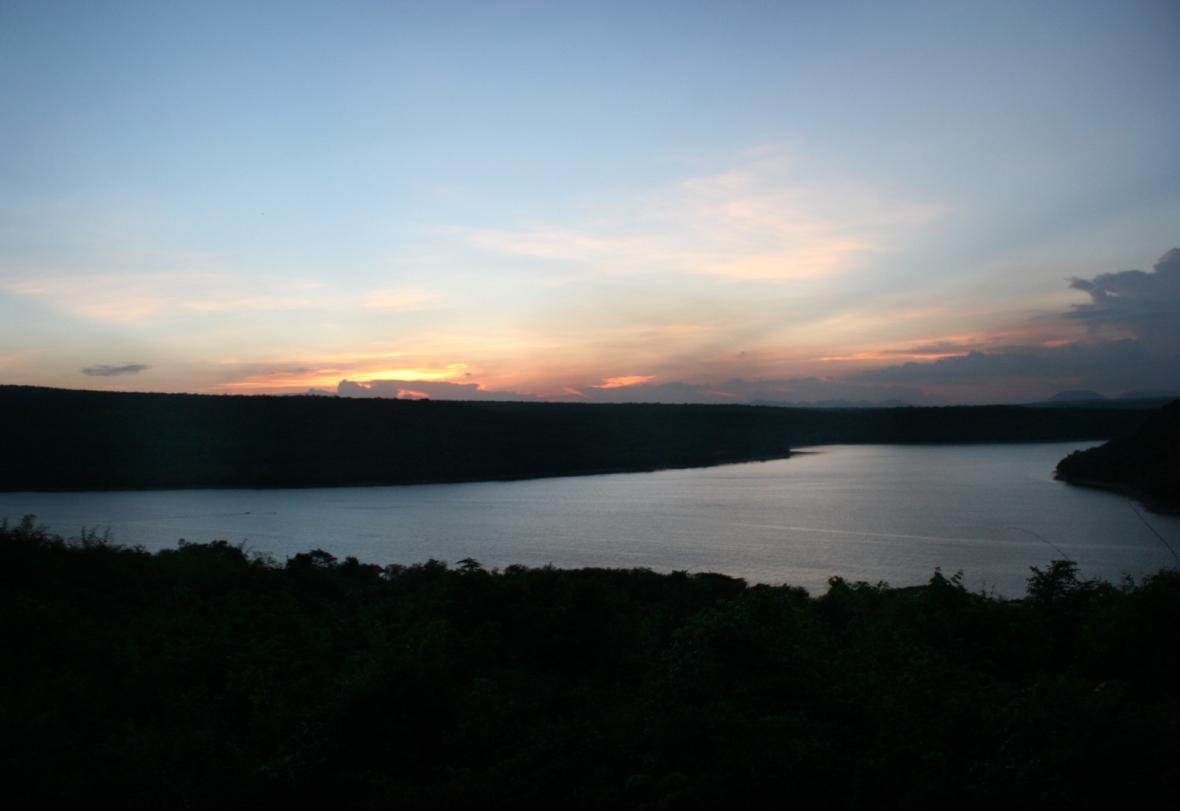 sunset_Thailand