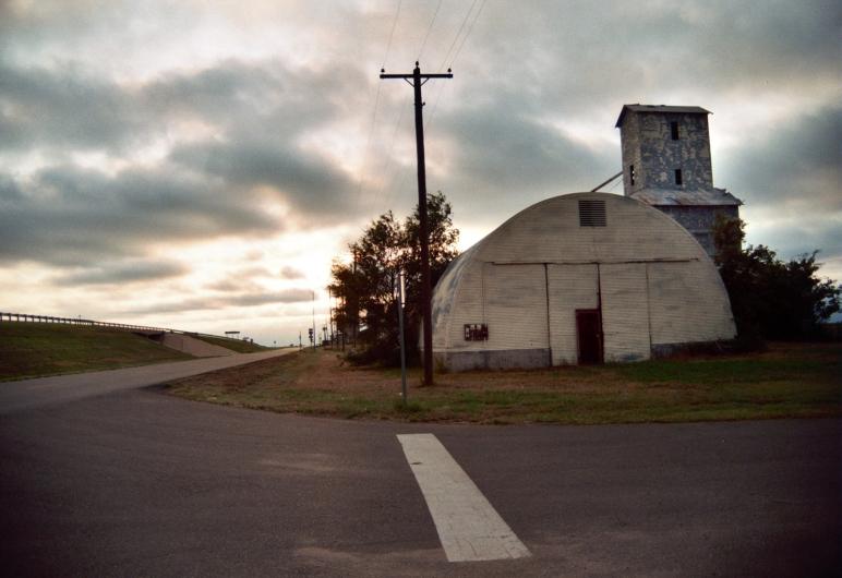 Bushland Texas SKIES