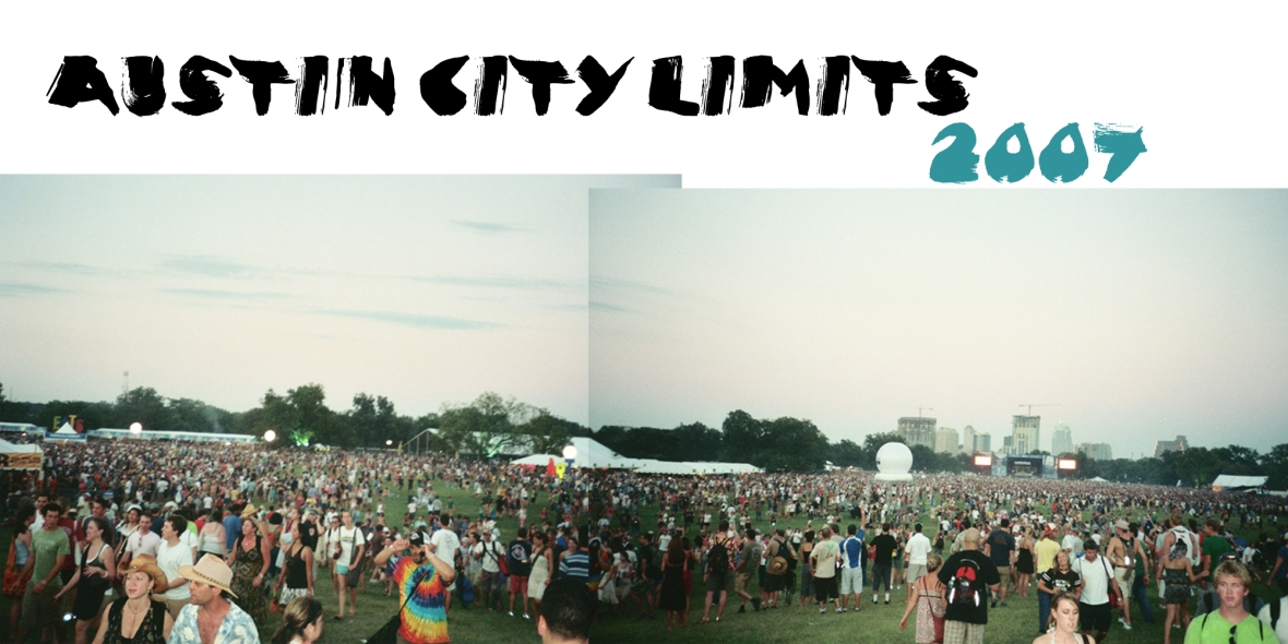 ACL 2007