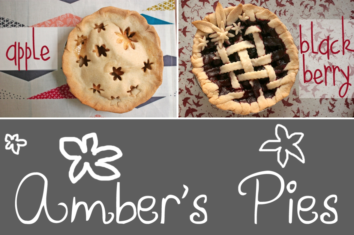 ambers pies