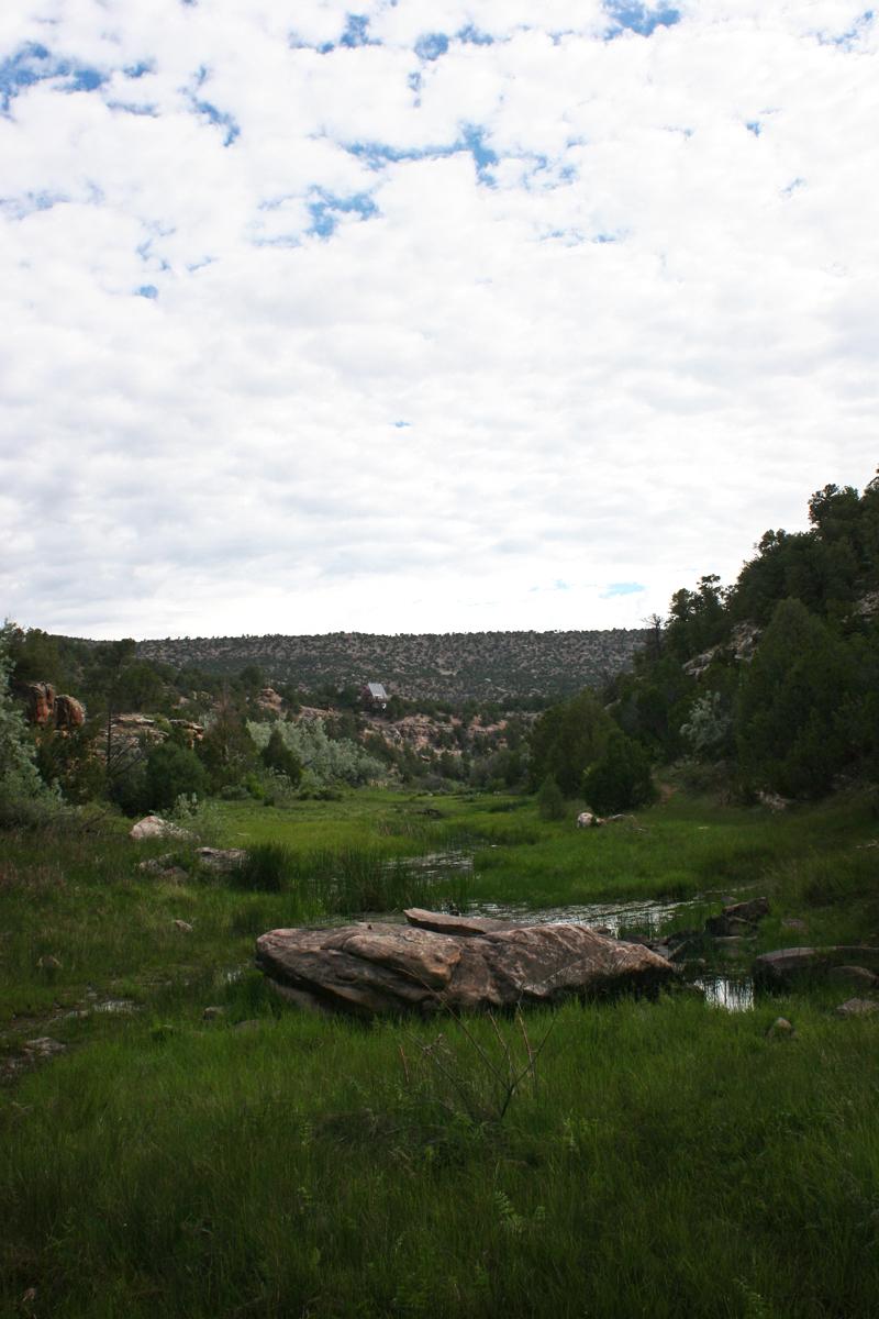 Bluewater Lake_NM_Canyon Hike 2