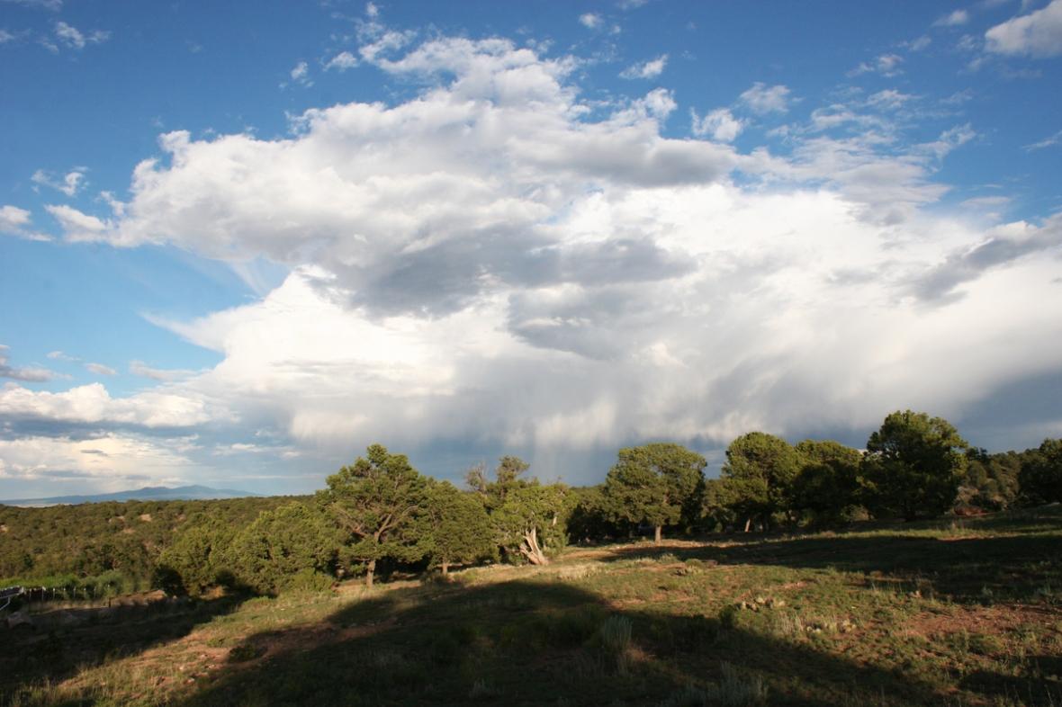 Canyon Loop Camping Bluewater Lake New Mexico 2