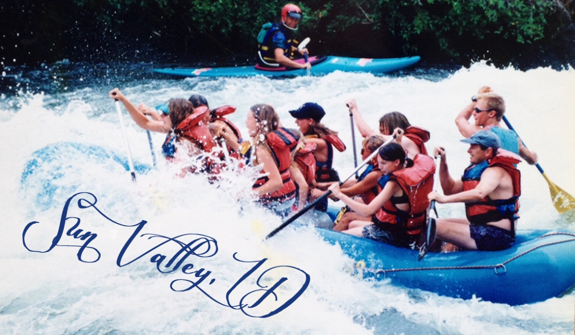 Sun Valley River Rafting