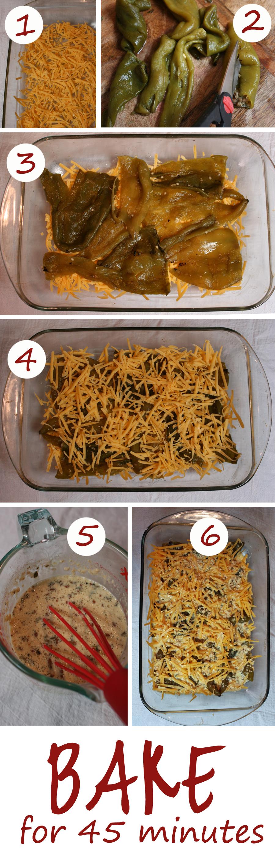 chile rellano casserole recipe kineticheart_com