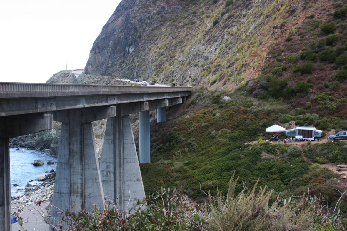 Limekiln_Creek_Campground_BigSur_California_bridge