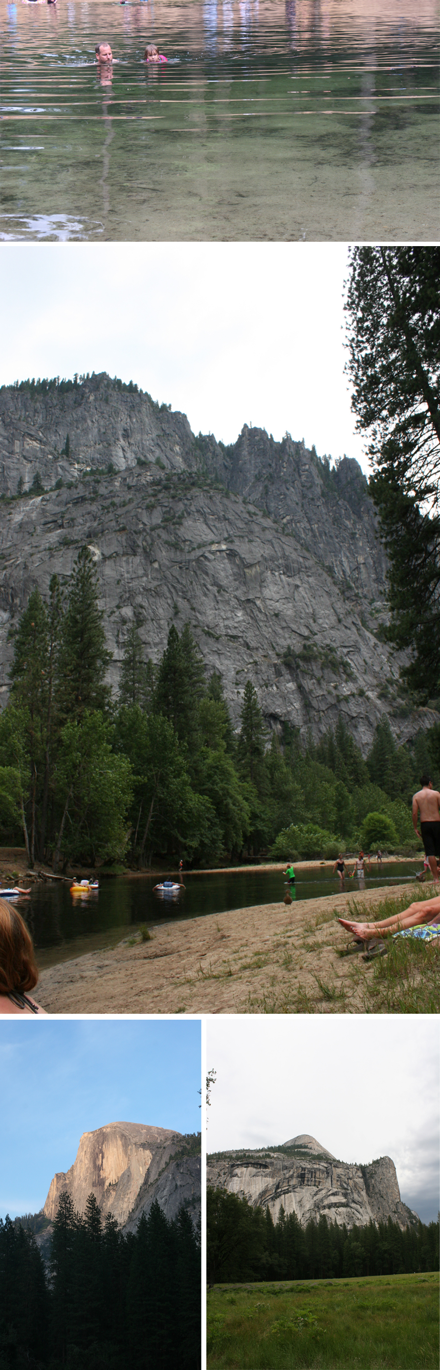 Yosemite Valley 2