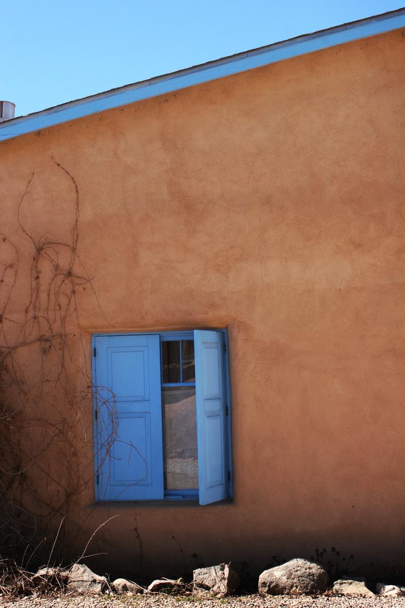 corner window_New Mexico_Amber Howe