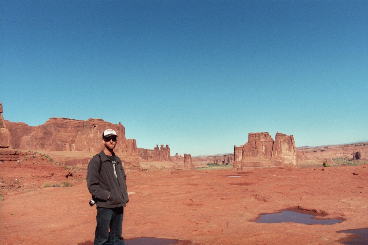 Arches National Park 6