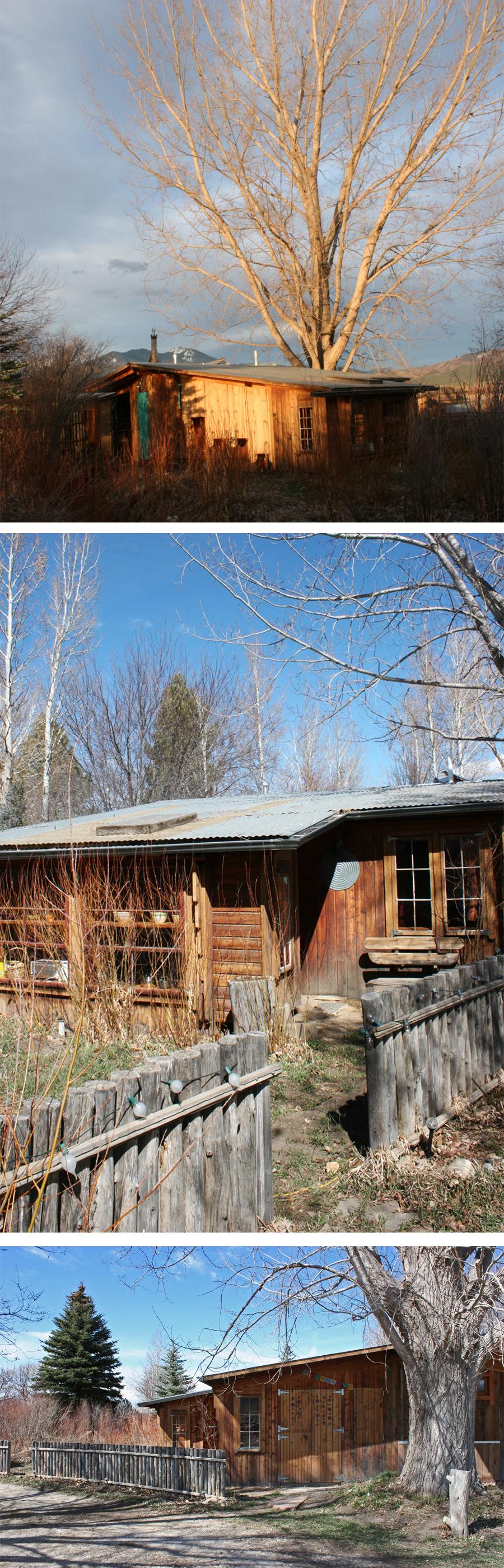 springwild Casita NM house