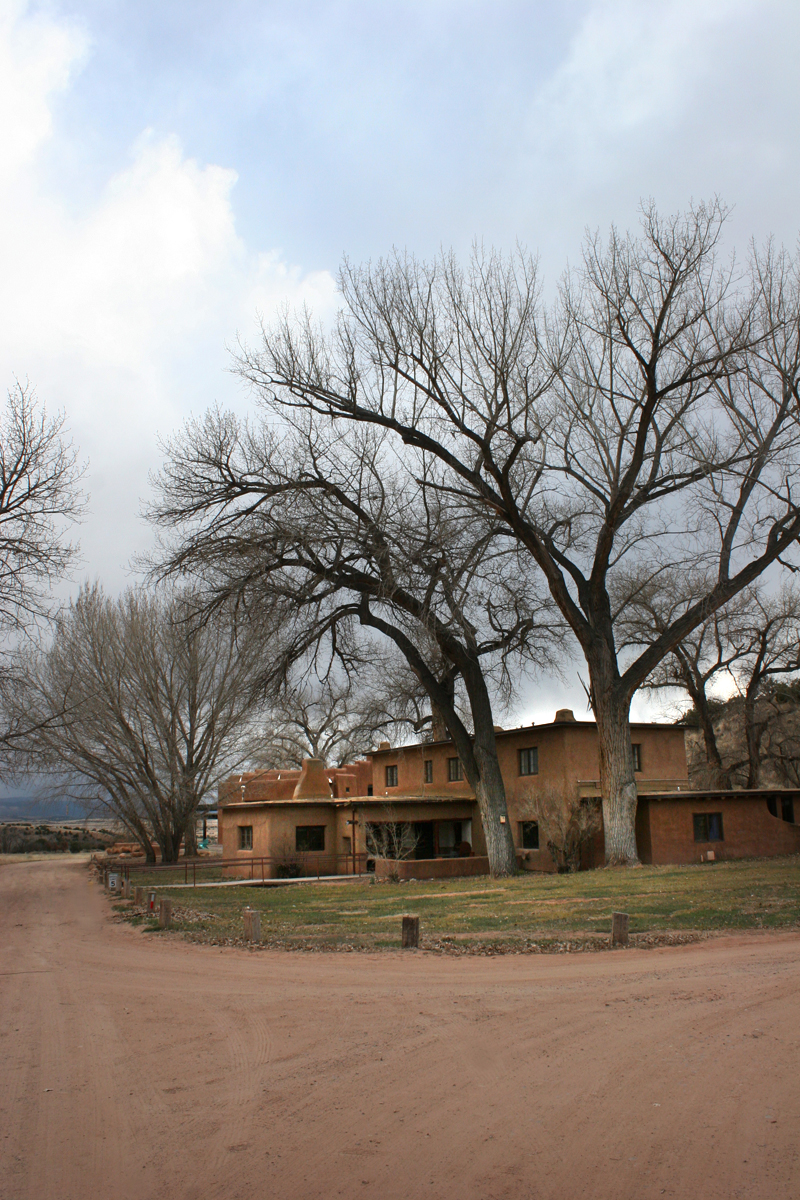 Ghost Ranch Agape Center
