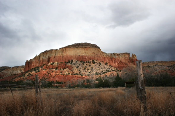 Ghost ranch featured image