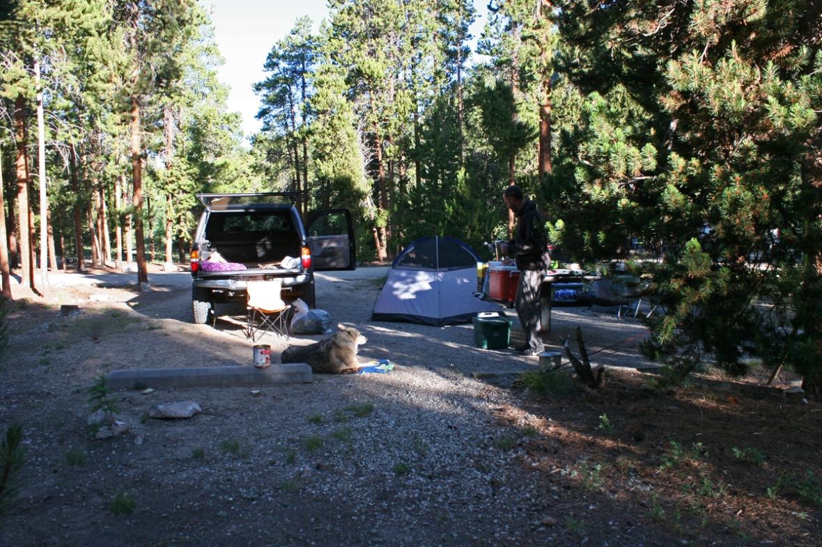 parry-peak-campground-colorado