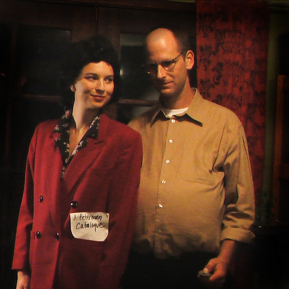 elaine-and-george-costumes