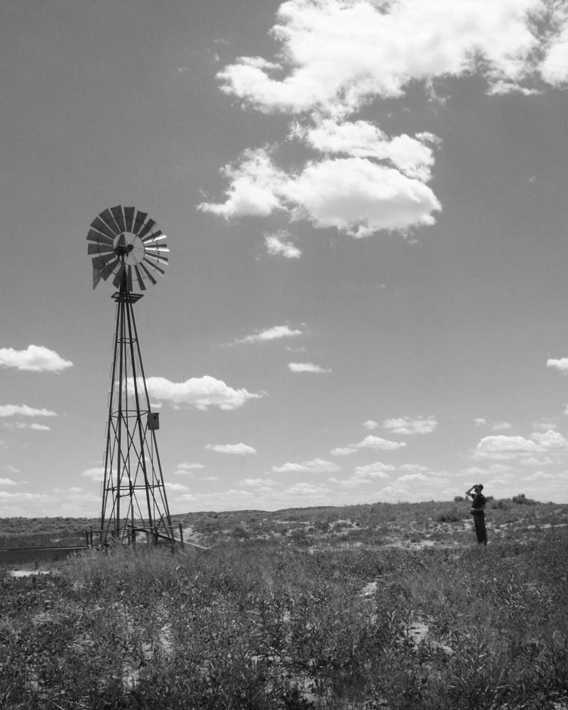 windmill photography