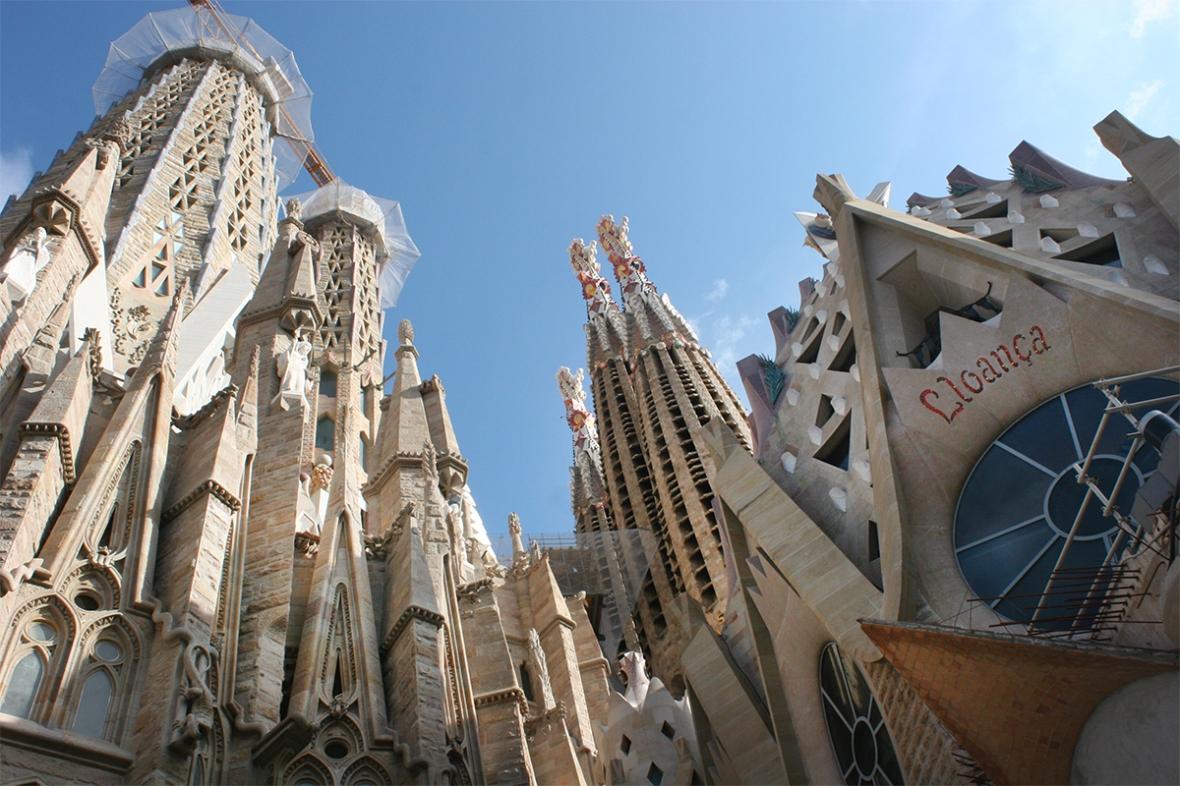 IMG_3748_La Sagrada Familia