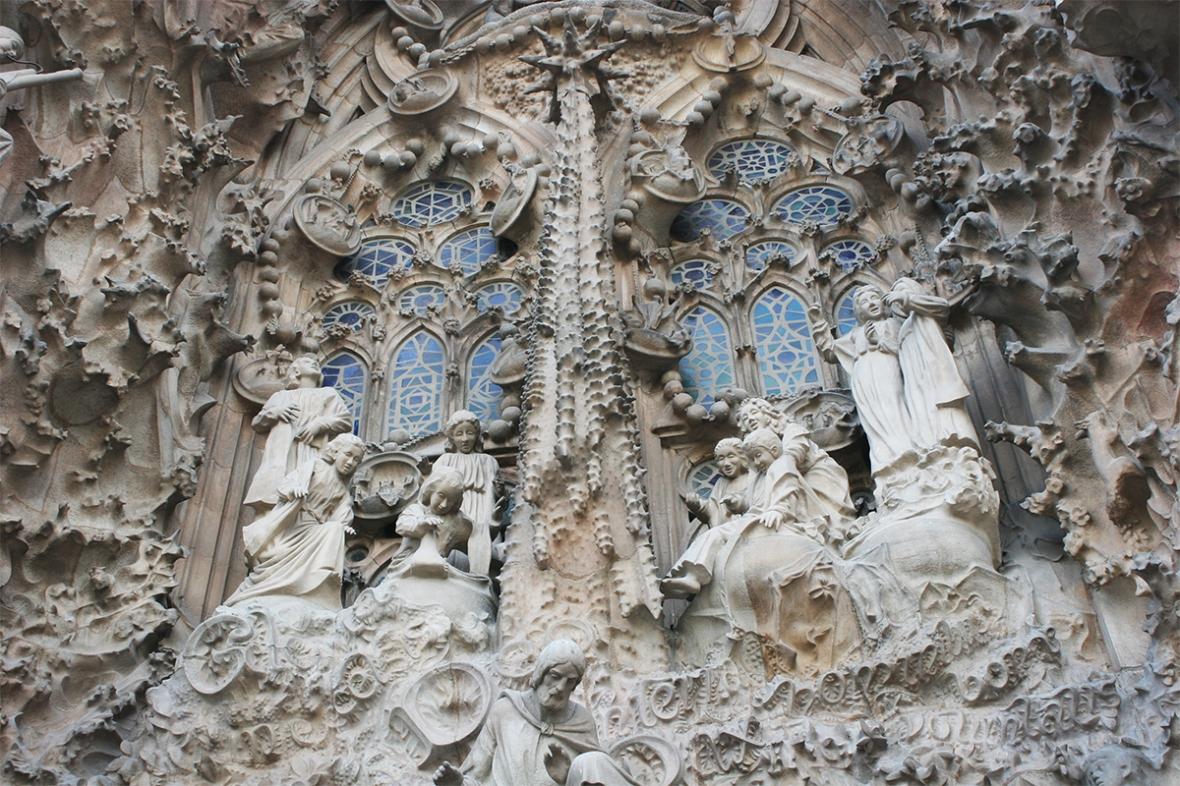 IMG_3805La Sagrada Familia